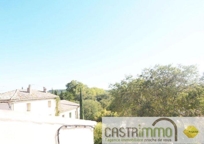 A vendre Villetelle 34586208 Castrimmo