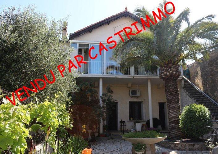 A vendre Vendargues 3458621 Castrimmo