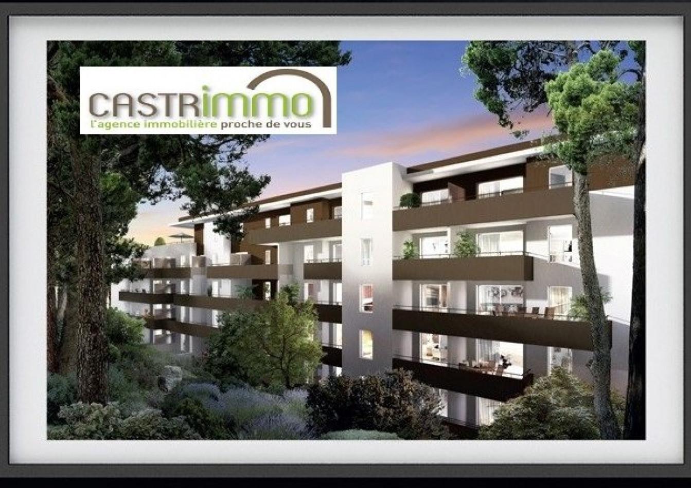 A vendre Montpellier 3458626649 Castrimmo