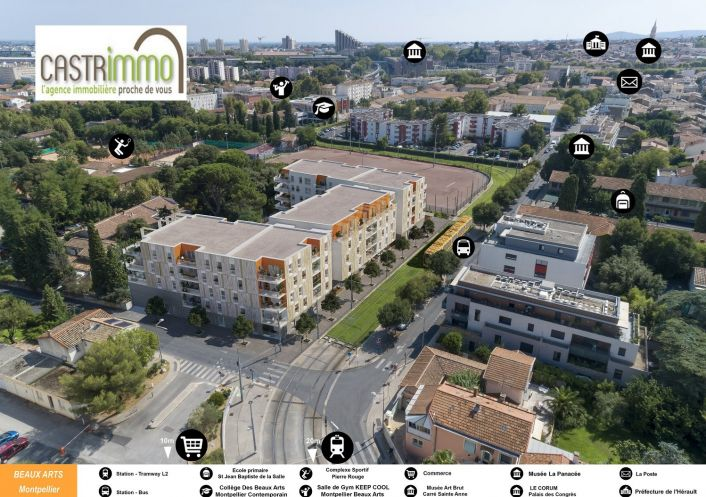 A vendre Montpellier 3458626653 Castrimmo
