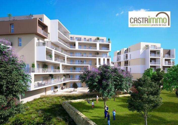 A vendre Appartement Montpellier | R�f 3458626654 - Castrimmo