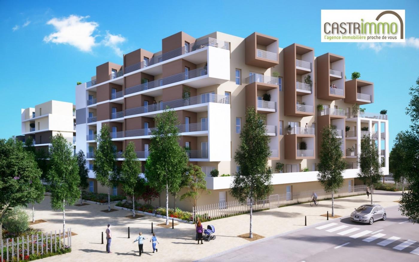 A vendre Montpellier 3458626654 Castrimmo