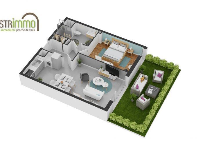 A vendre Appartement Balaruc Les Bains | Réf 3458626965 - Castrimmo