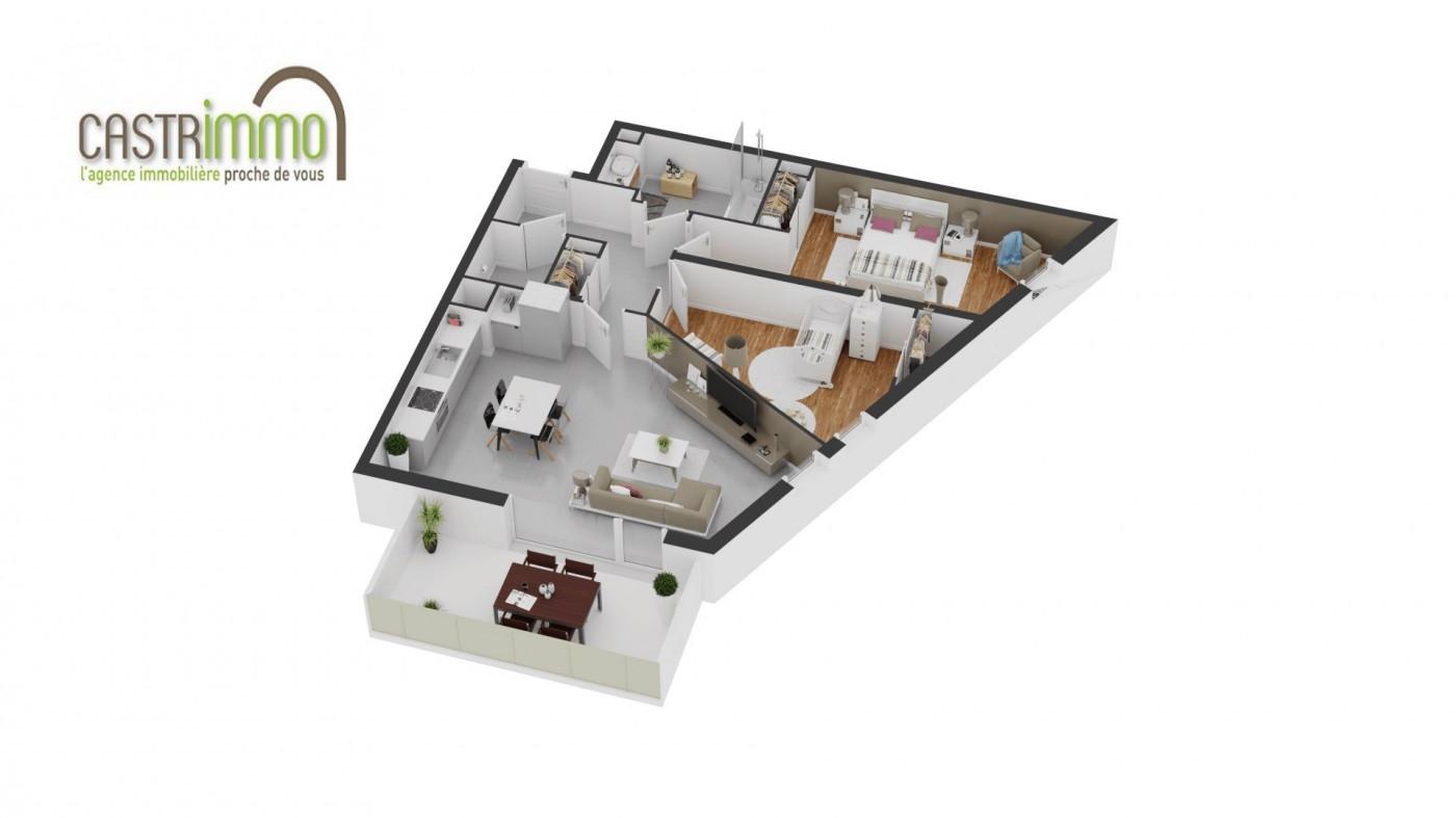 A vendre Balaruc Les Bains 3458626969 Castrimmo
