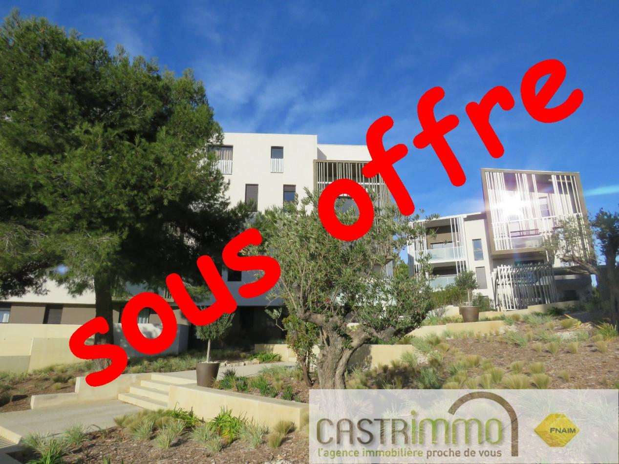 A vendre Saint Jean De Vedas 3458627046 Castrimmo