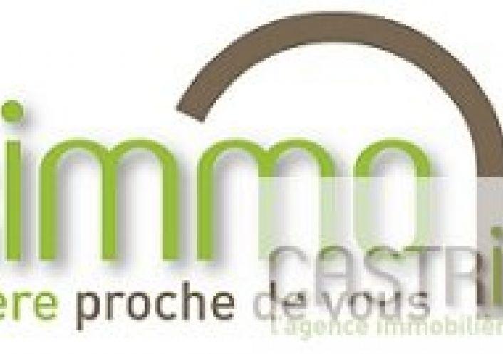 A louer Saint Drezery 3458628151 Castrimmo