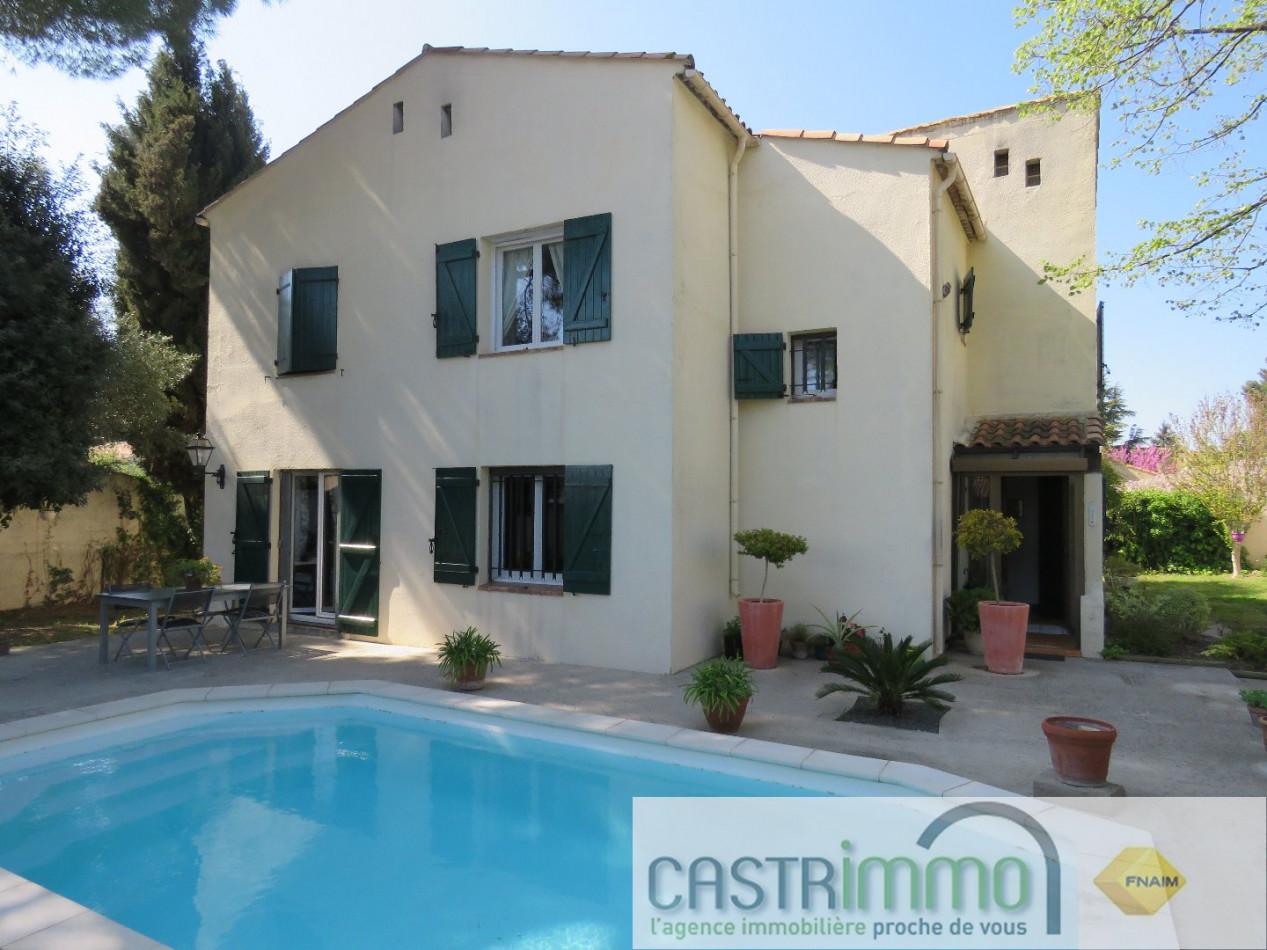 A vendre Castries 3458628647 Castrimmo