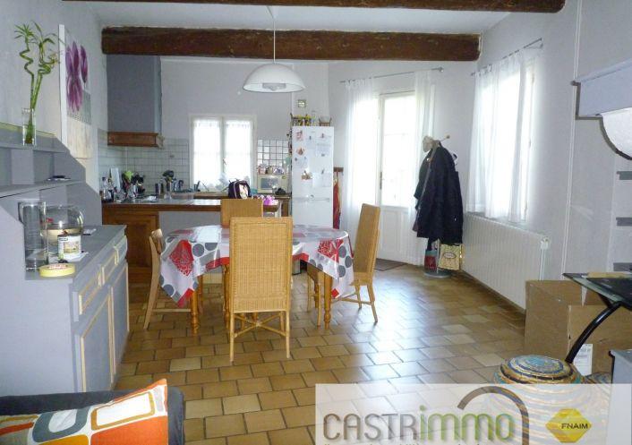 A louer Valergues 3458629321 Castrimmo