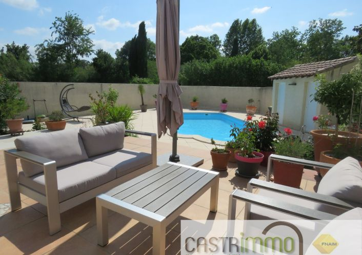 A vendre Boisseron 3458629558 Castrimmo