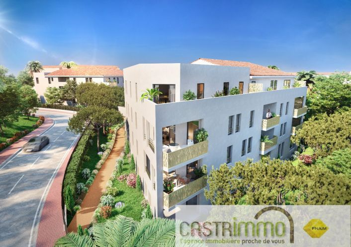 A vendre Sete 3458629647 Castrimmo