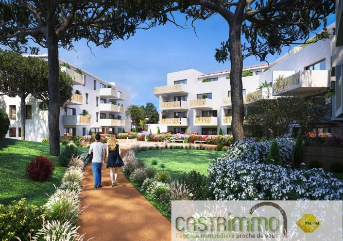A vendre Appartement Sete | Réf 3458629647 - Castrimmo