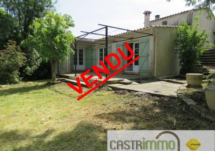 A vendre Sussargues 3458629997 Castrimmo
