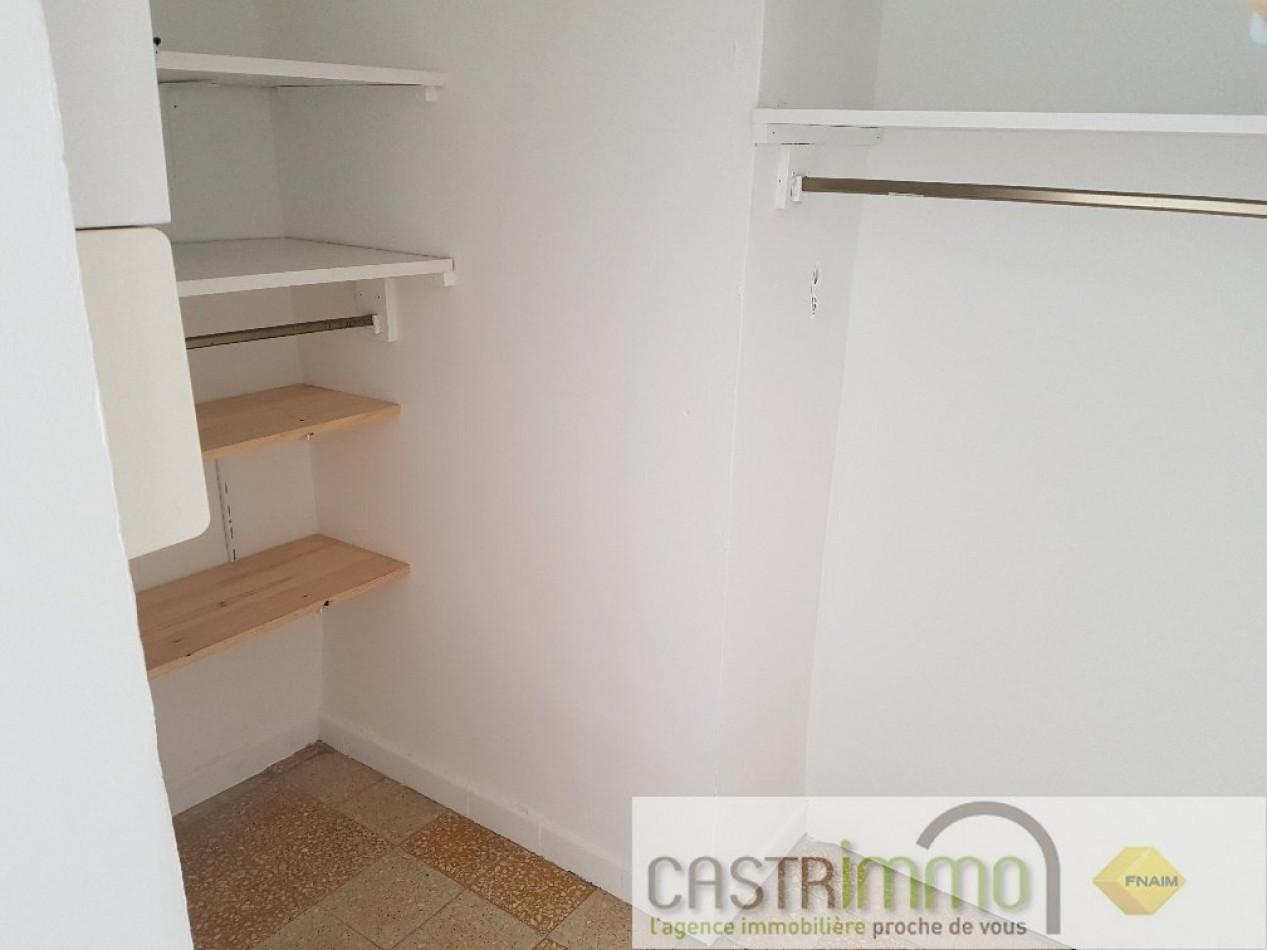 A louer Vendargues 3458630205 Castrimmo