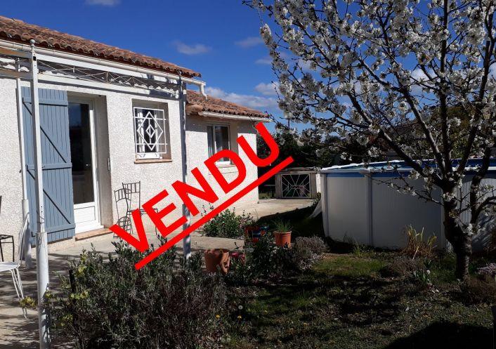 A vendre Restinclieres 3458630730 Castrimmo