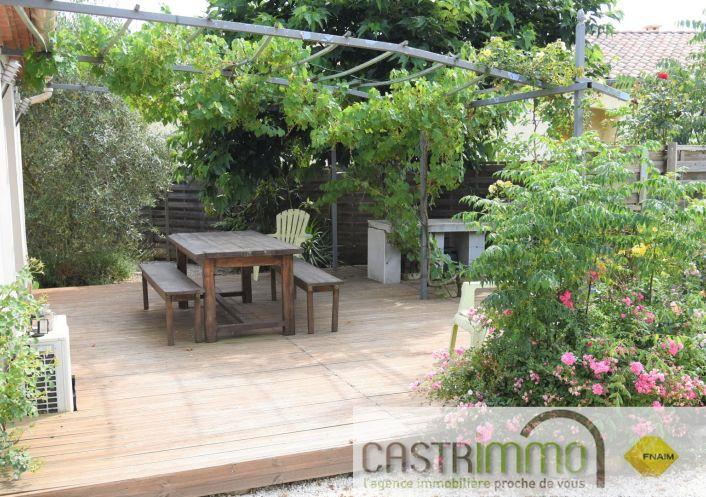 A vendre Galargues 3458630924 Castrimmo