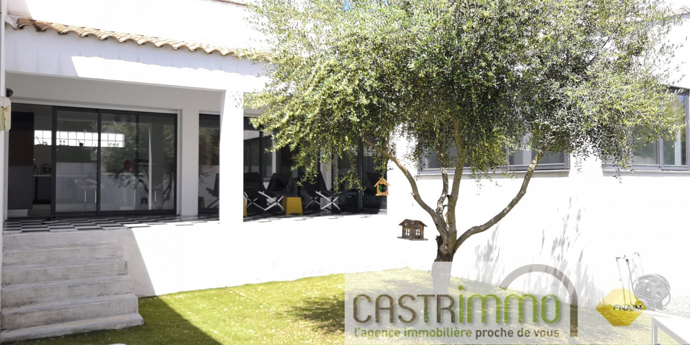 A vendre Lunel 3458630929 Castrimmo