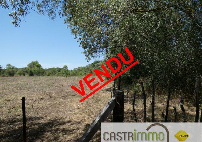 A vendre Terrain non constructible Castries | Réf 3458631663 - Castrimmo