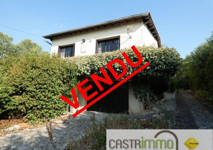 A vendre Sussargues 3458631718 Castrimmo