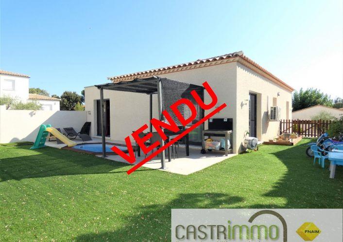 A vendre Sussargues 3458631783 Castrimmo
