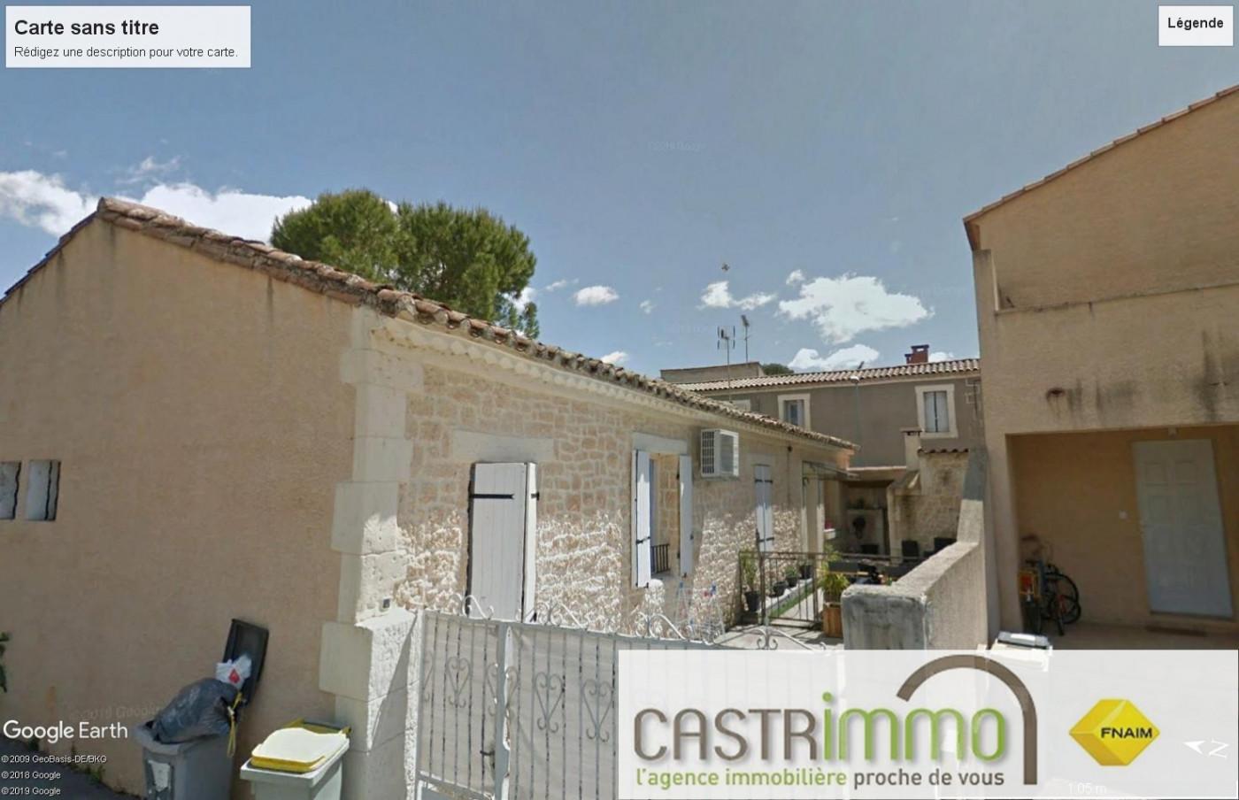 A vendre Sussargues 3458632089 Castrimmo