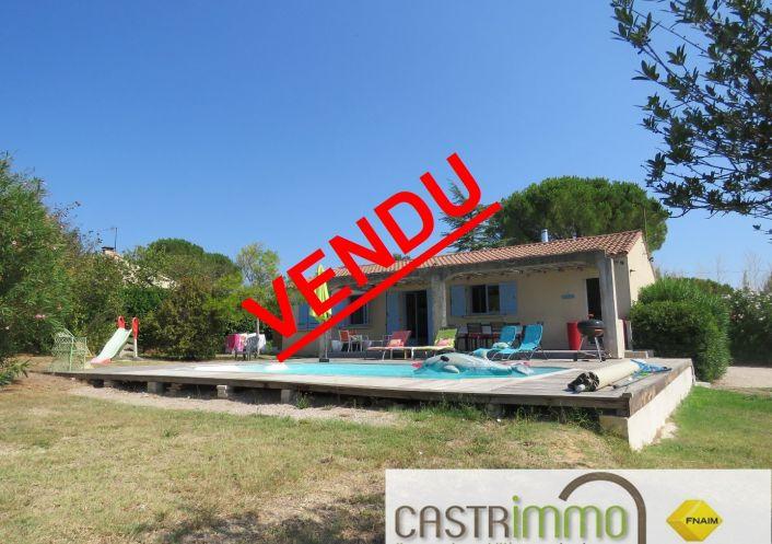 A vendre Sussargues 3458632198 Castrimmo