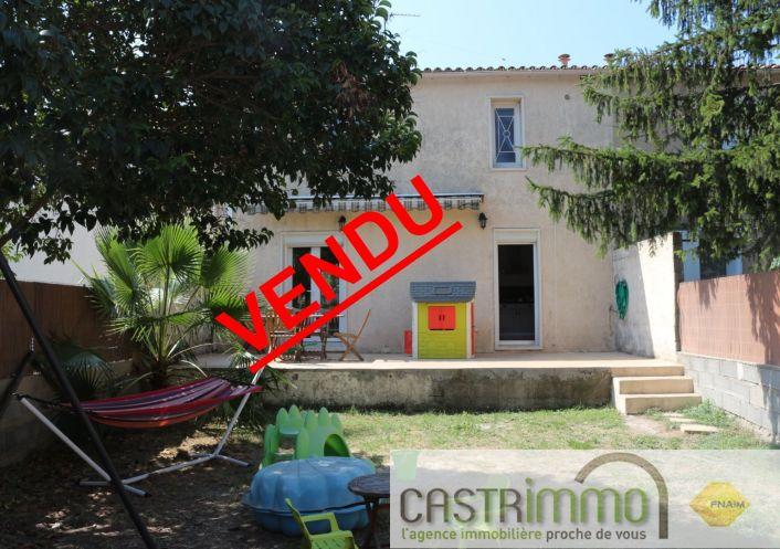 A vendre Castries 3458632274 Castrimmo