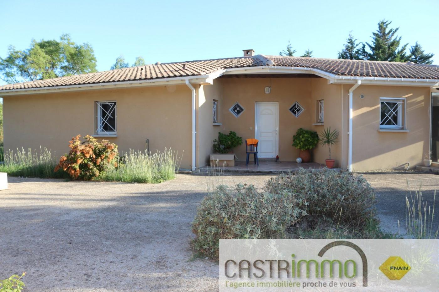 A vendre Saint Jean De Cornies 3458632275 Castrimmo