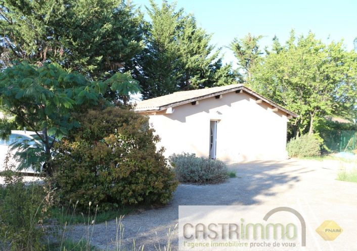A vendre Saint Jean De Cornies 3458632277 Castrimmo