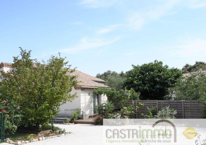 A vendre Sussargues 3458632560 Castrimmo