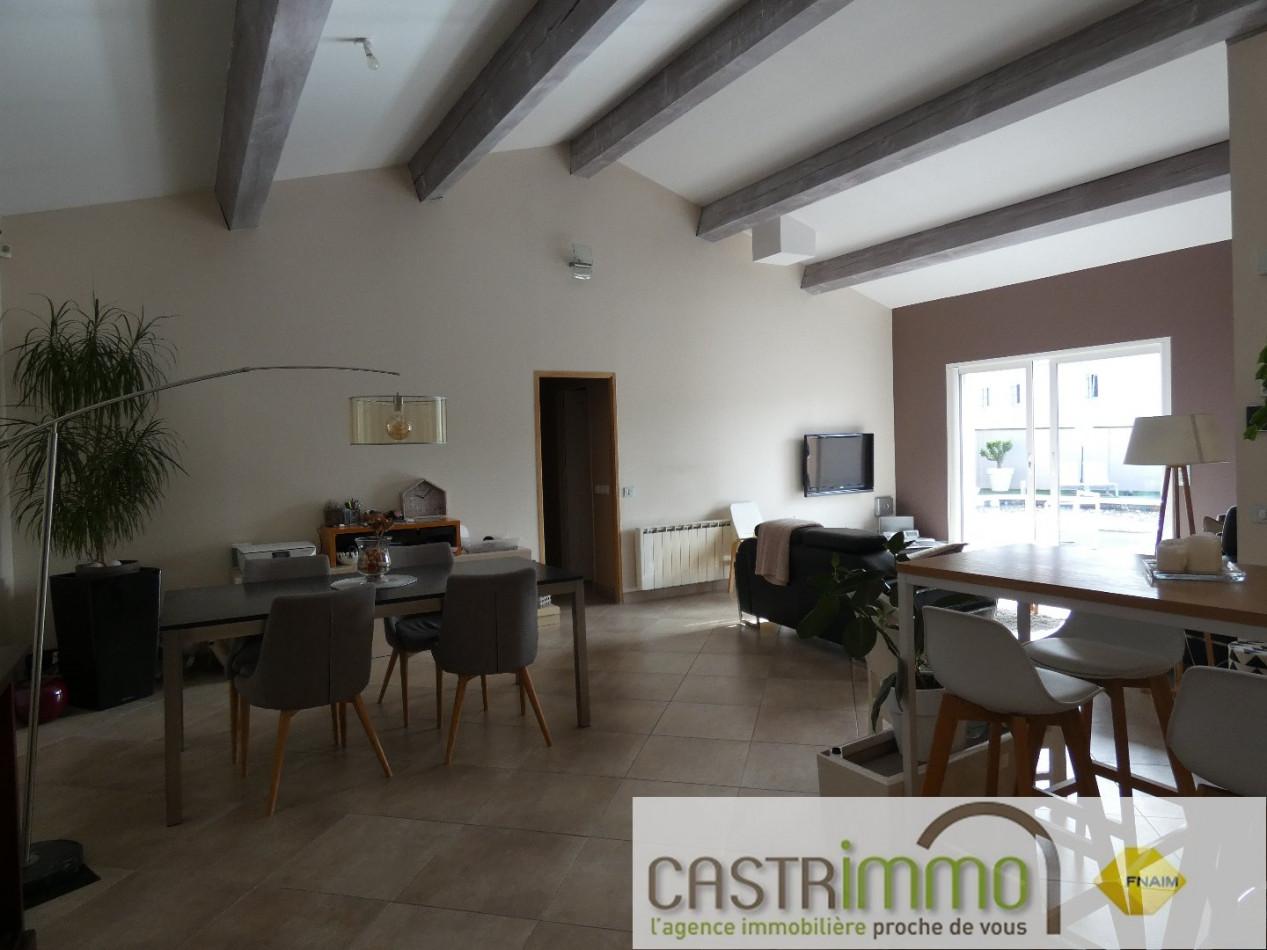A vendre Sussargues 3458645674 Castrimmo