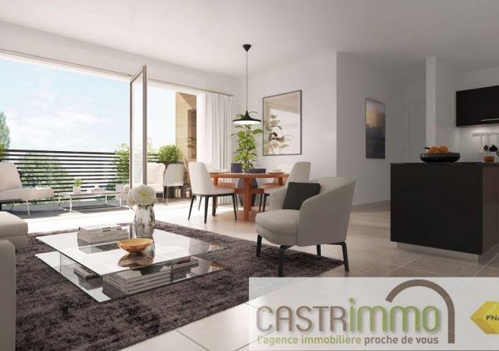 A vendre Appartement Saint Bres | R�f 3458645829 - Castrimmo