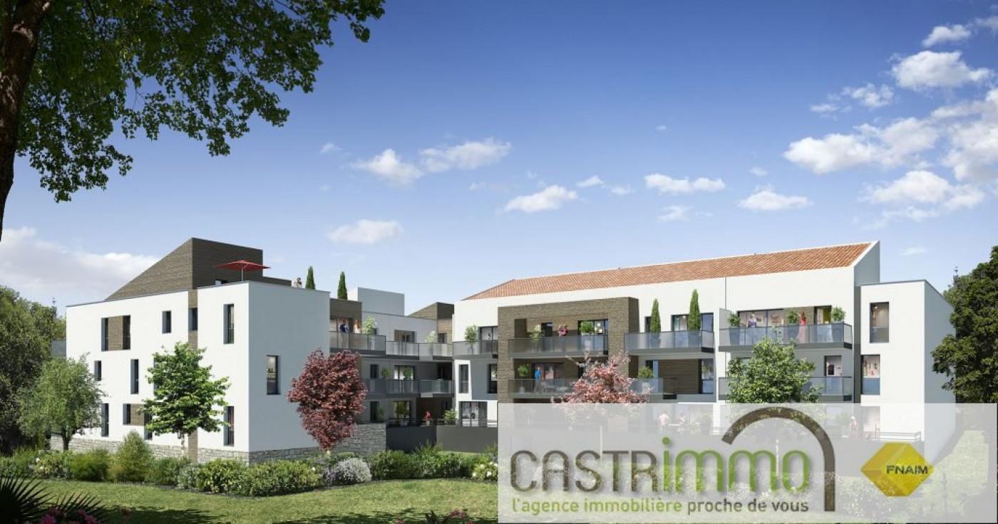 A vendre Saint Bres 3458645829 Castrimmo