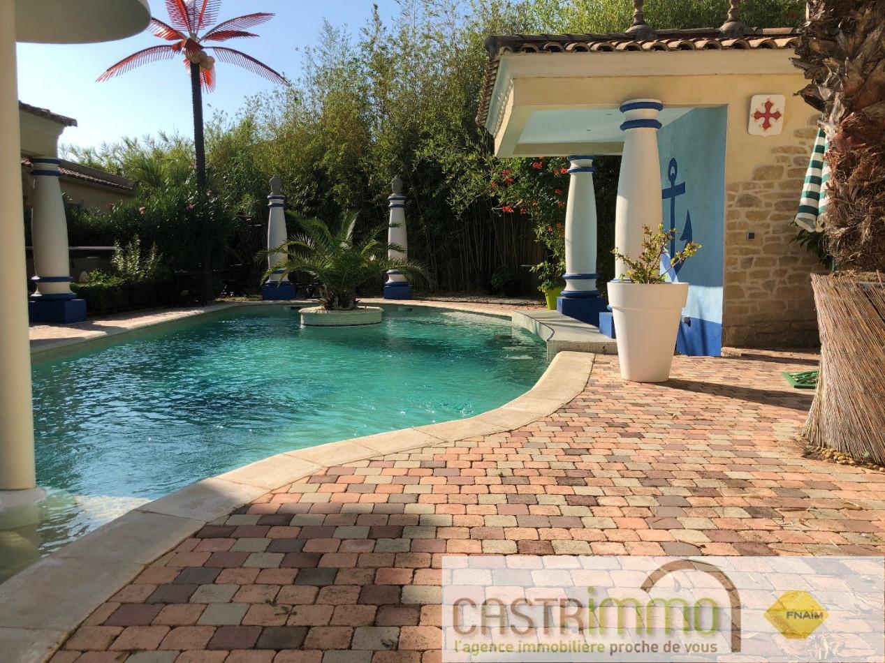 A vendre Saint Drezery 3458646097 Castrimmo