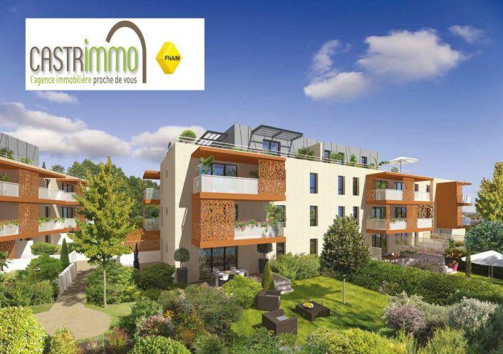 A vendre Appartement Baillargues | Réf 3458646133 - Castrimmo