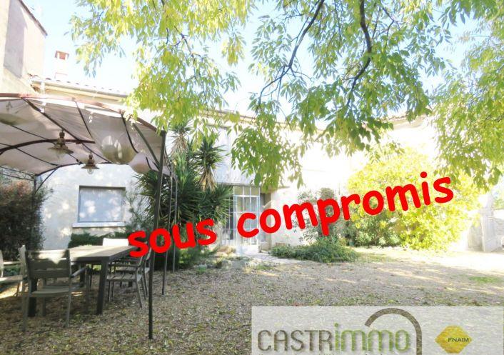 A vendre Teyran 3458646548 Castrimmo