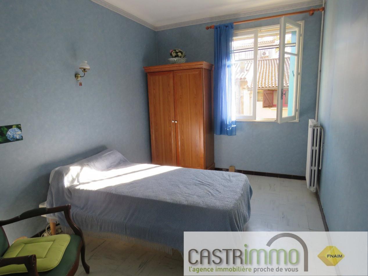 A vendre Saint Bres 3458646598 Castrimmo