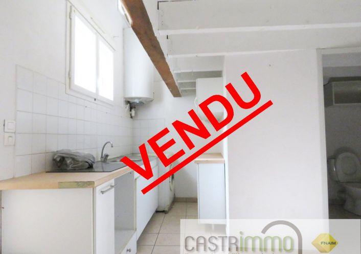 A vendre Appartement mezzanine Saint Drezery | Réf 3458646910 - Castrimmo