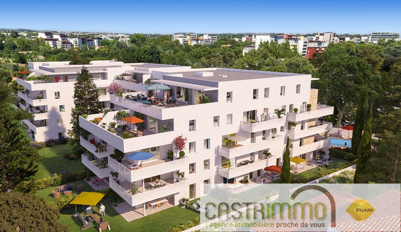 A vendre Montpellier 3458647086 Castrimmo