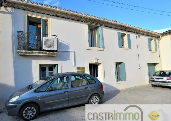 A vendre Saint Bauzille De Montmel 3458647169 Castrimmo