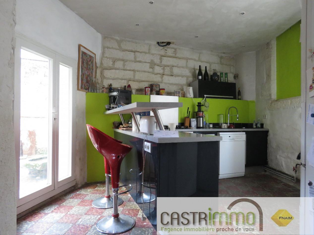 A vendre Baillargues 3458647317 Castrimmo