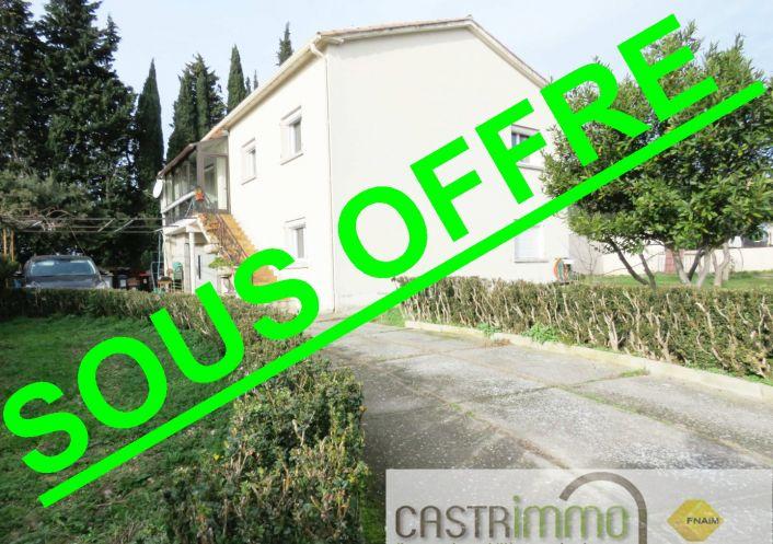 A vendre Baillargues 3458647806 Castrimmo