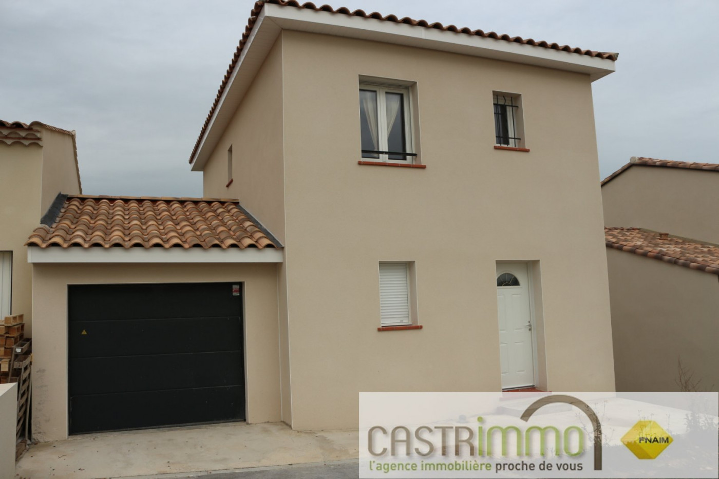 A vendre Restinclieres 3458647991 Castrimmo