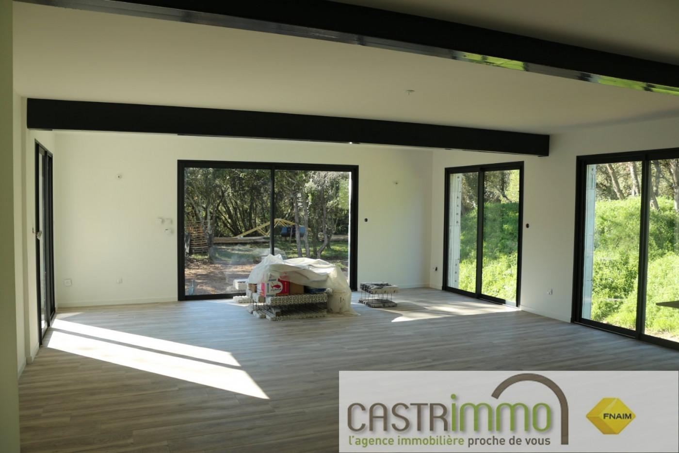 A vendre Restinclieres 3458648842 Castrimmo