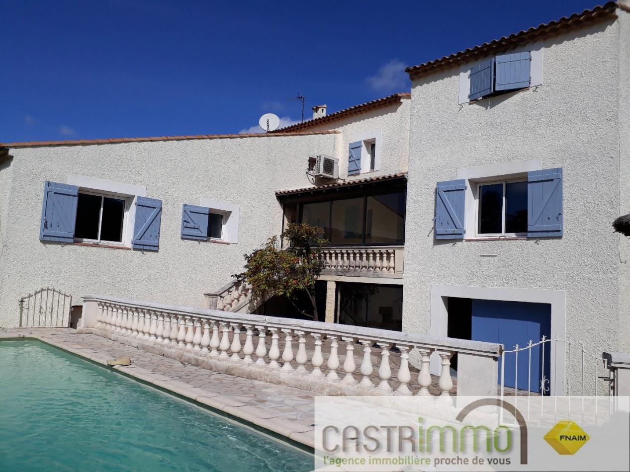 A vendre Saint Aunes 3458649152 Castrimmo