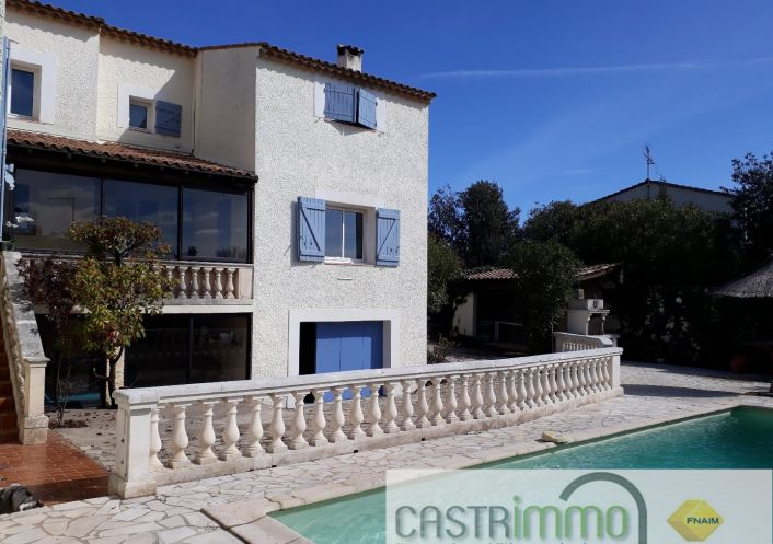 A vendre Saint Aunes 3458649152 Flash immobilier