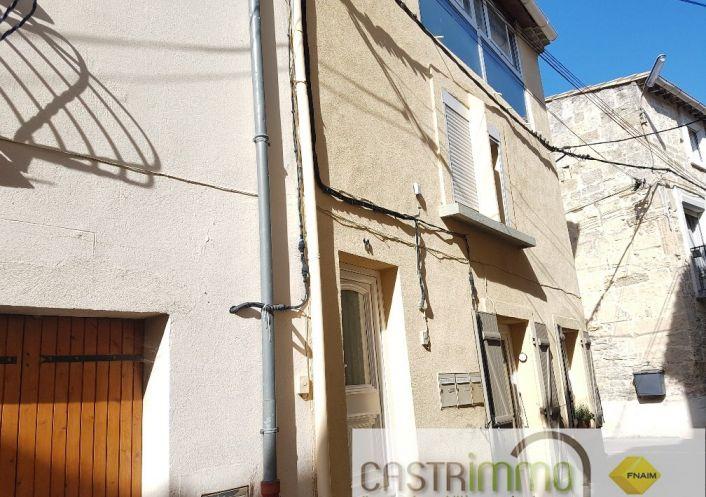 A louer Appartement Cournonterral   Réf 3458649297 - Castrimmo