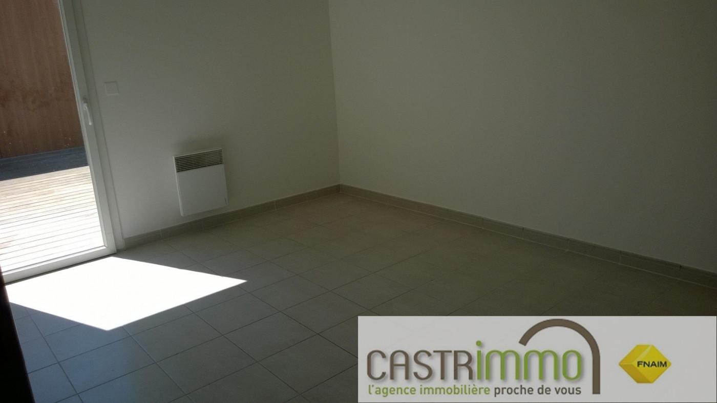 A louer Gallargues Le Montueux 3458649377 Castrimmo