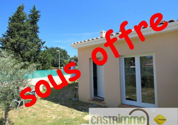 A vendre Saint Drezery 3458649970 Flash immobilier