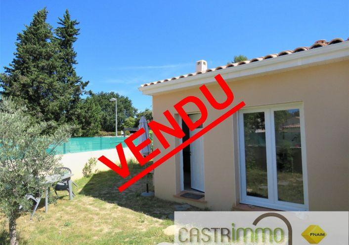 A vendre Saint Drezery 3458649970 Castrimmo