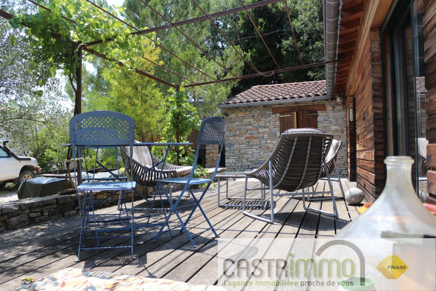 A vendre Lecques 3458650387 Castrimmo